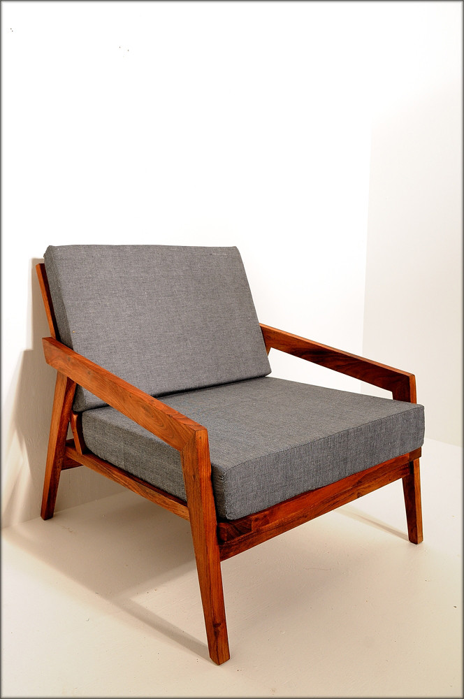 GRAND FAUTEUIL BASIC