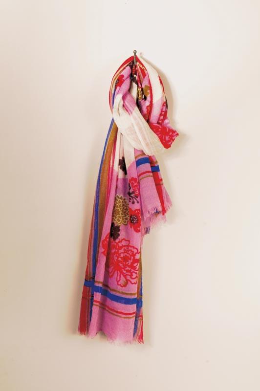 Etole laine Bouquet