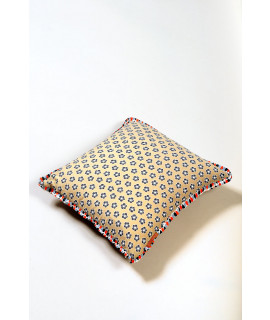 COUSSIN 30X30 PARADISE / MORA OR