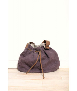 SAC PAULO / purple