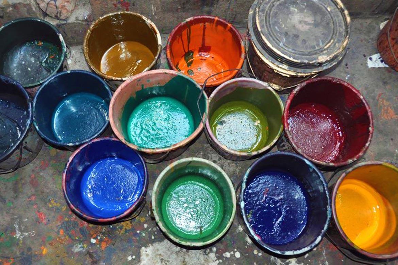 Science de la couleur