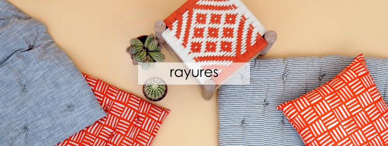 RAYURES
