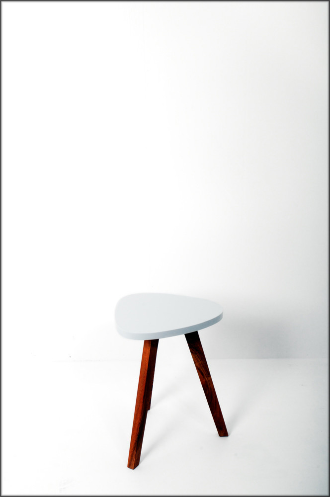 TABLE BASSE BODO / CREME