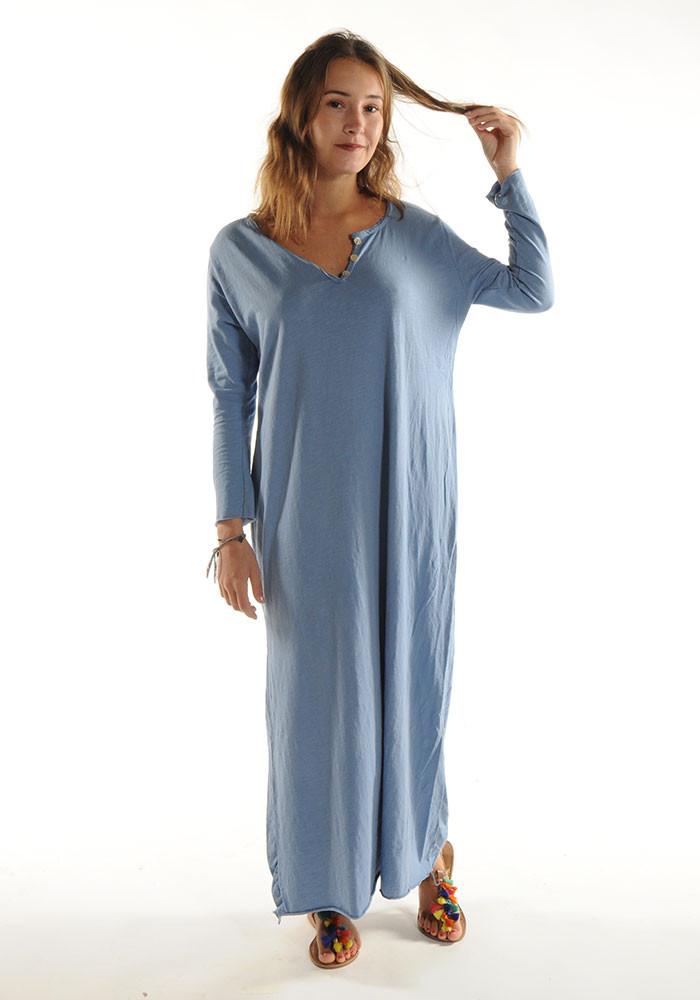Robe longue ZINA / Jean