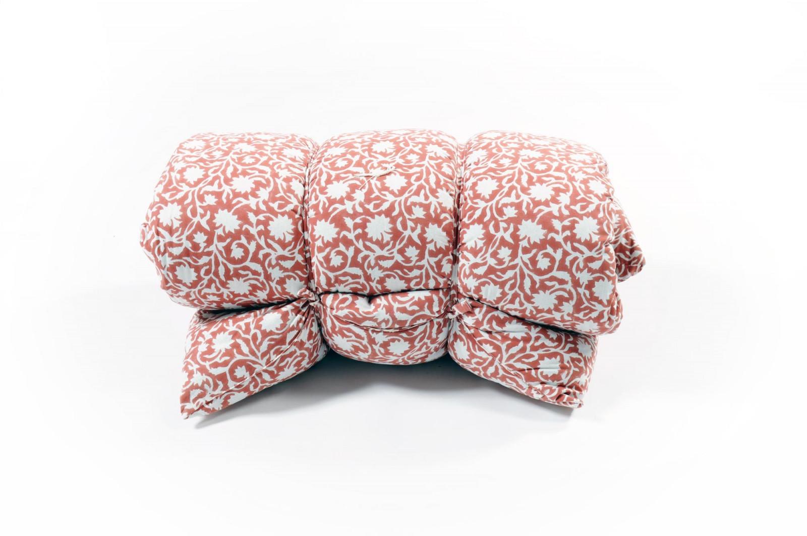 MATELAS FUTON coton 70x180 cm