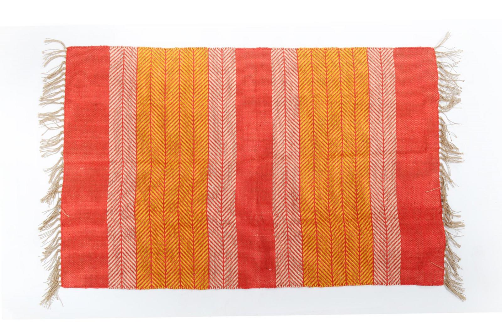 TAPIS JUTE / stripes