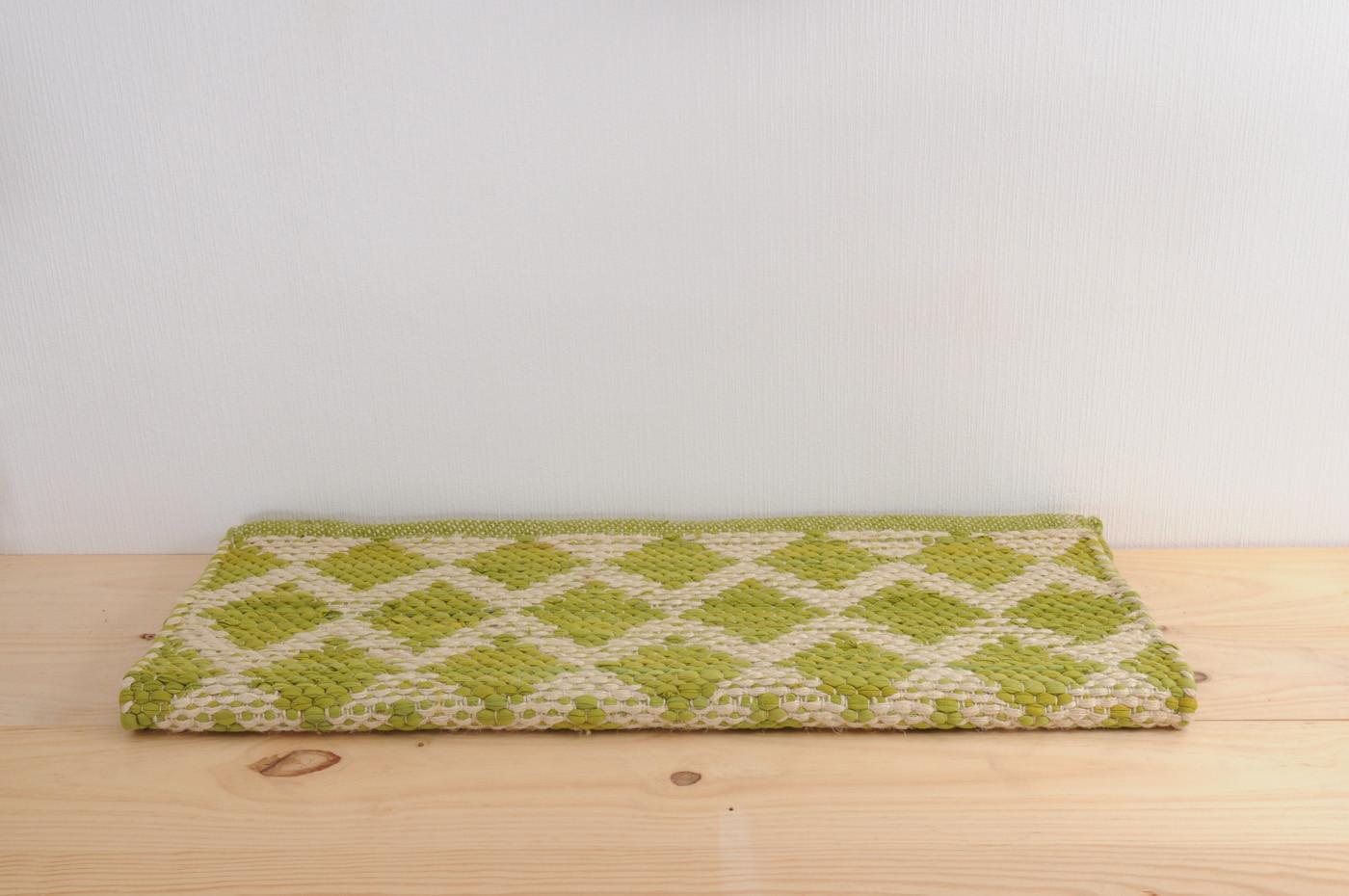 Tapis PADEL Green 75x120 cm