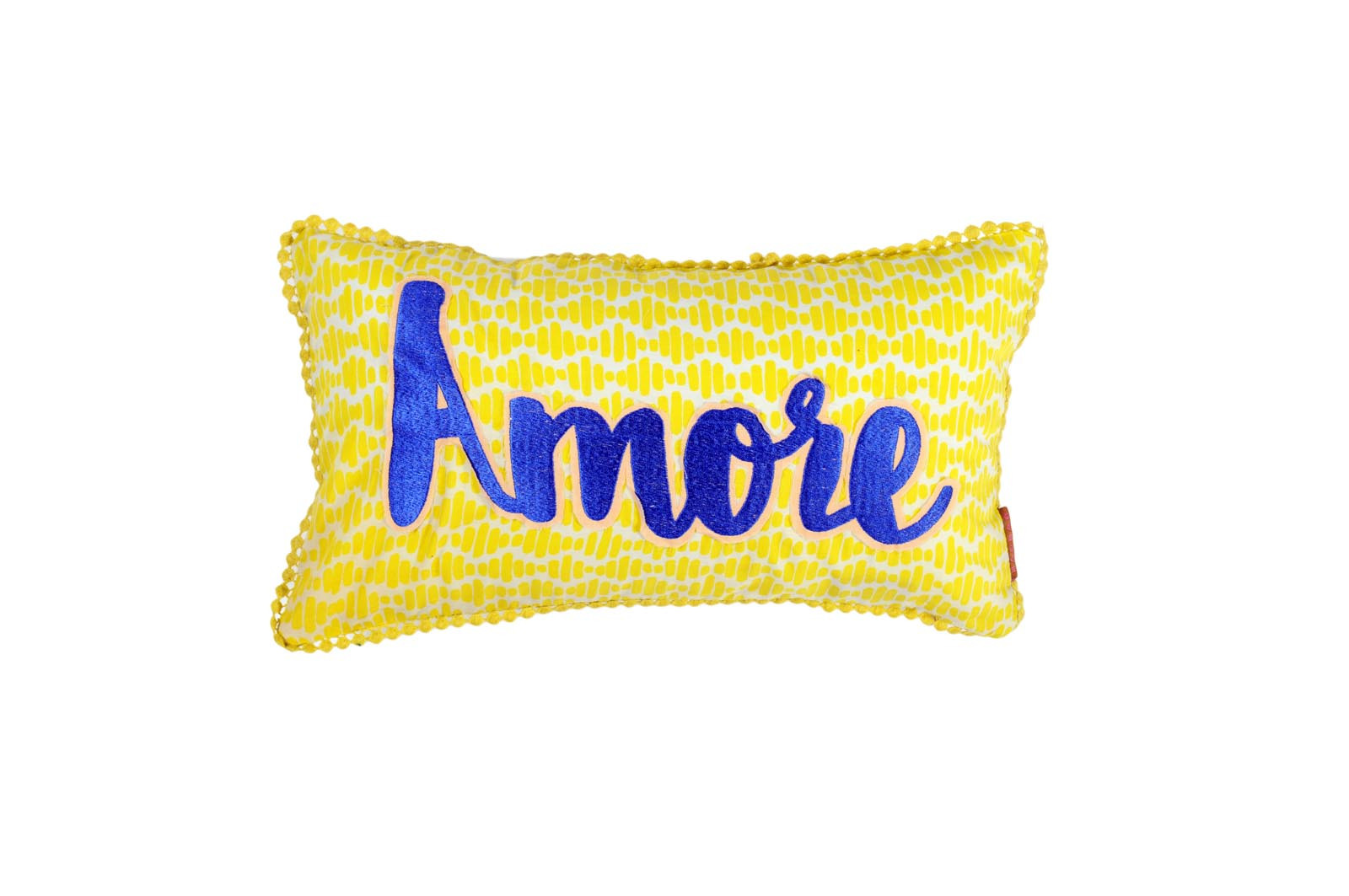 Coussin Voyage AMORE