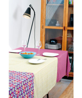 Nappe 160x160 Iskandar