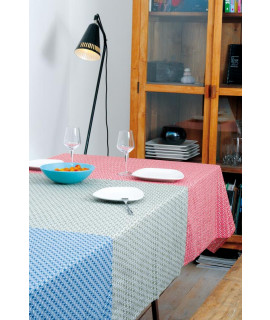 Nappe 160x160 Midnight moon