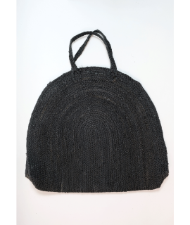 Sac JuTe FULLY BLACK