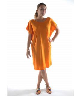 Robe Porticio / Mandarine