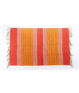 TAPIS JUTE / stripes