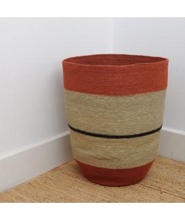Panière XL Vase ANNA