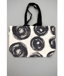 TOTE BAG L DONNA ANTHRA