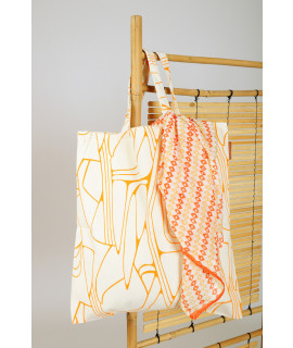 TOTE BAG / SUNSET