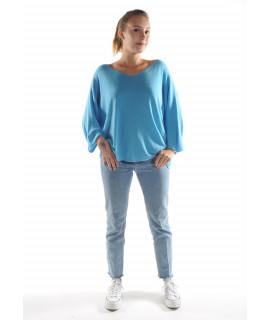 Haut Maria / Turquoise