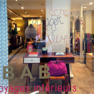 BOUTIQUE PARIS 1er