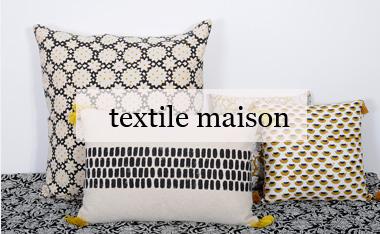 Maison Textile BAOBAB