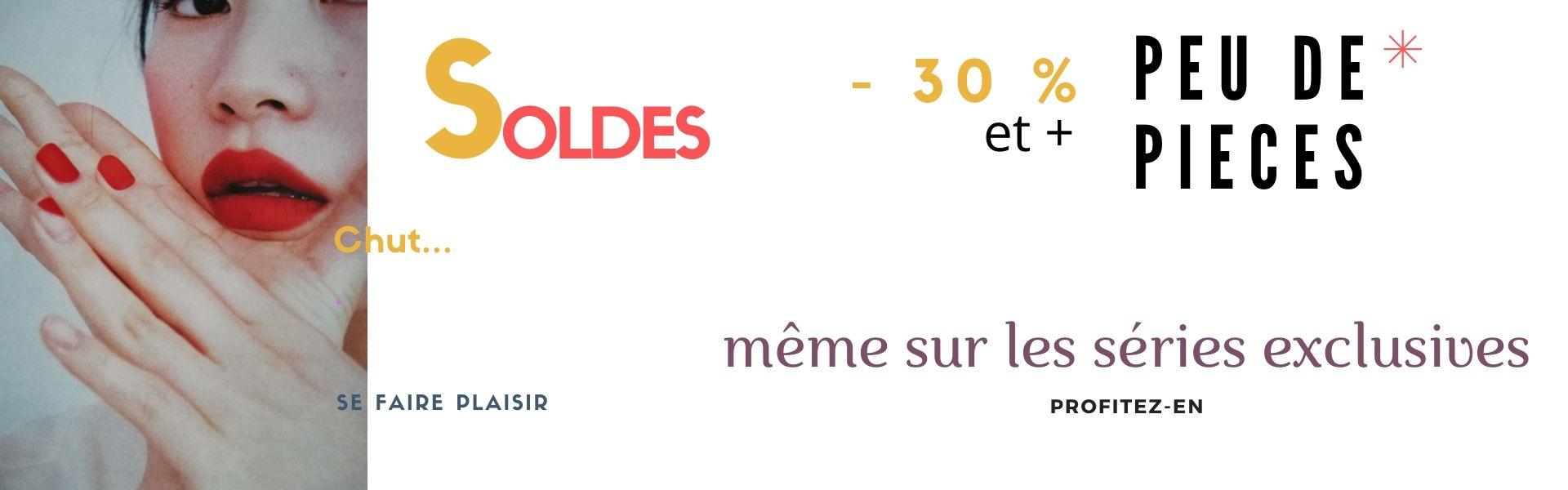 SOLDES BAOBAB
