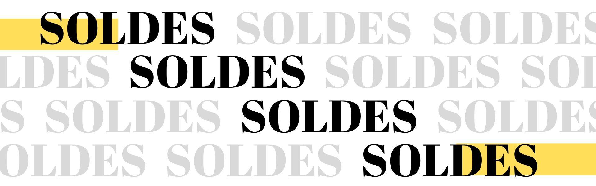 SOLDES E20
